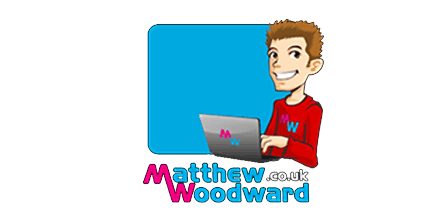 LeapFroggr on Matthew Woodward