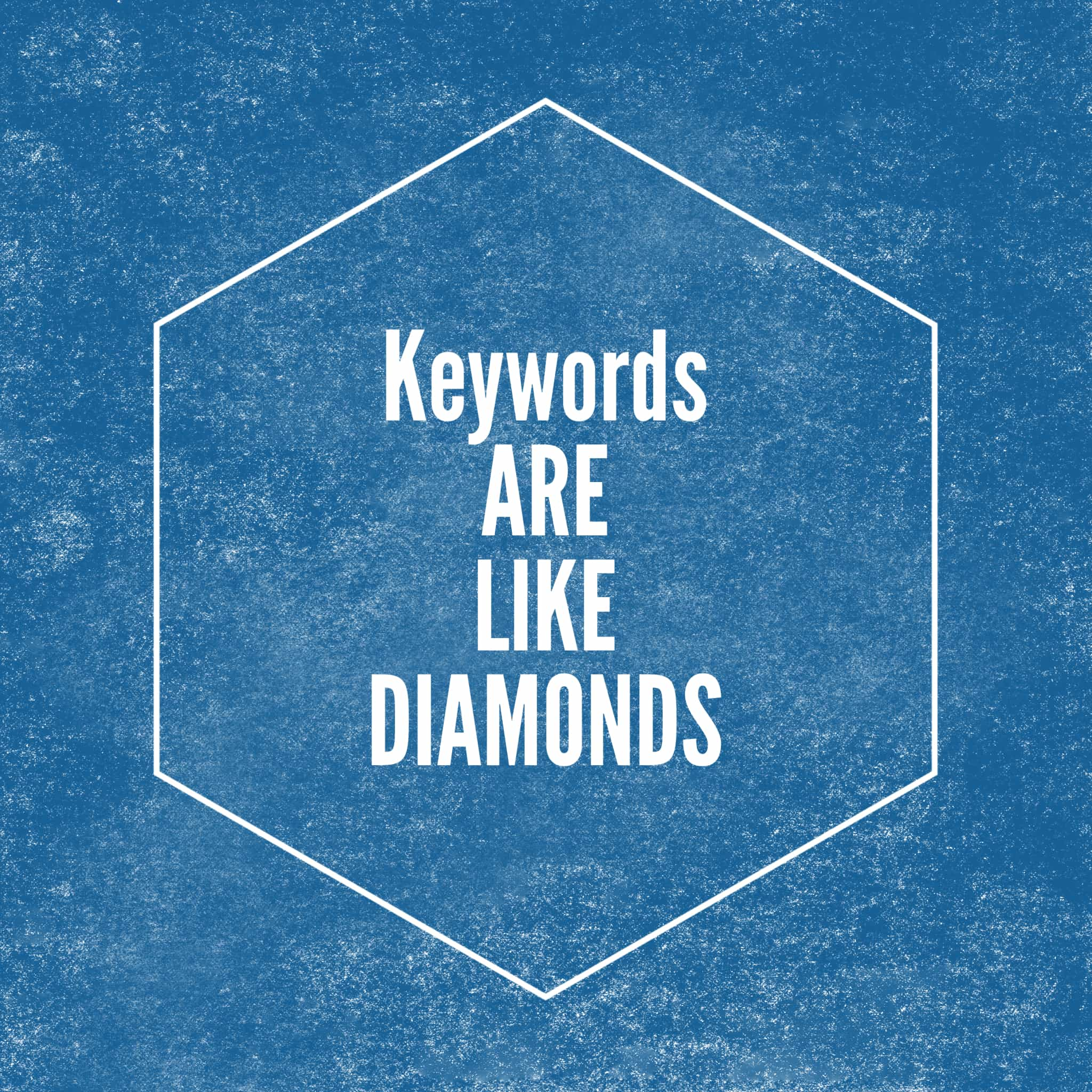 what are keywords SEO and Business Research
