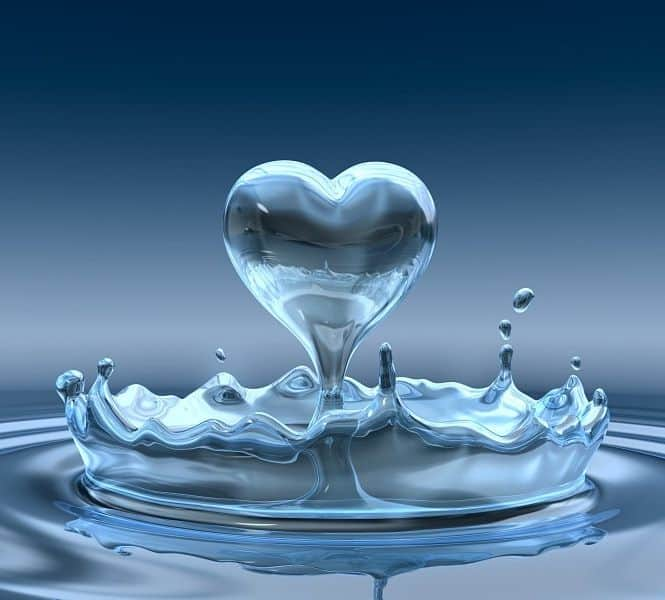 Google+ Ripples Love