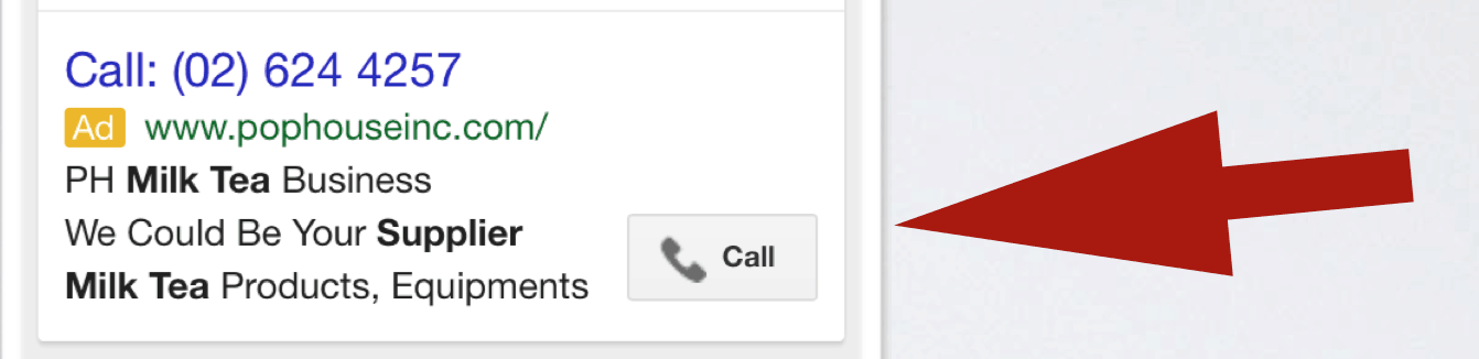 PPC Call Button