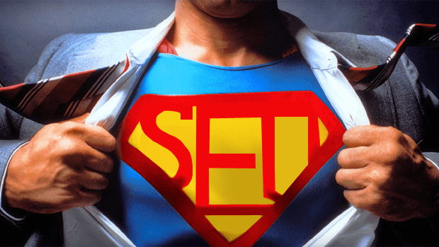 SEO Superman