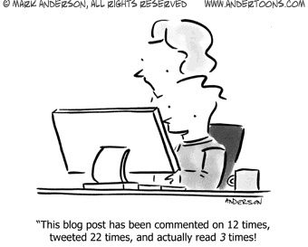 Content Marketing Reality
