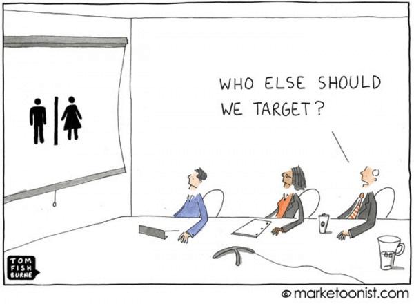 Ad Targeting Targeted Marketing