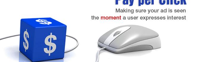PPC Pay Per Click SEO Digital Marketing