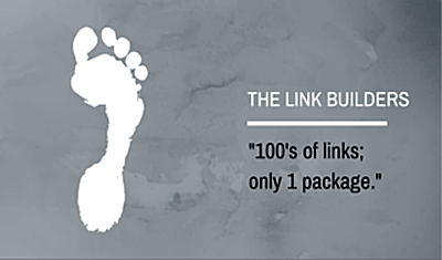 Link Building Package