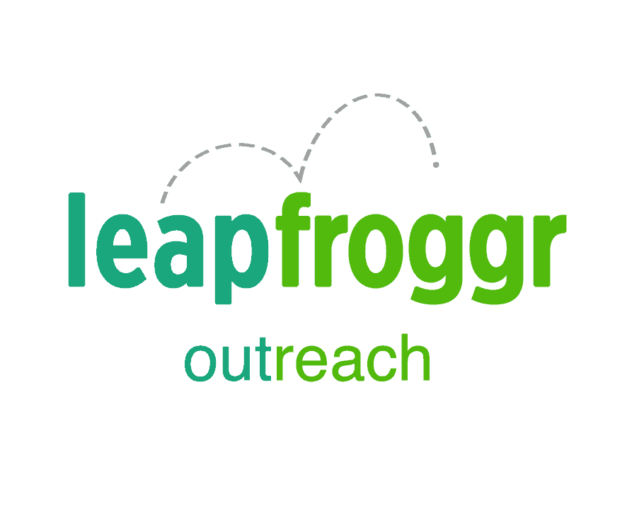 leapfroggr outreach jobs