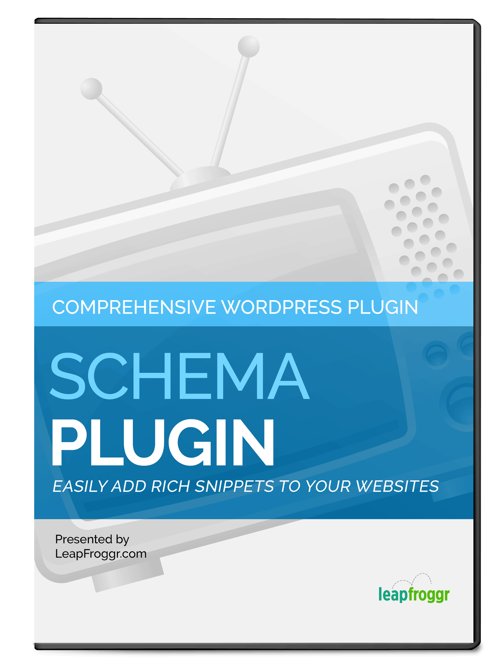 WordPress Schema Plugin