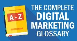 Digital Marketing SEO Glossary