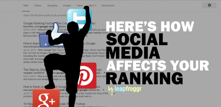 The truth about social media signals and SEO