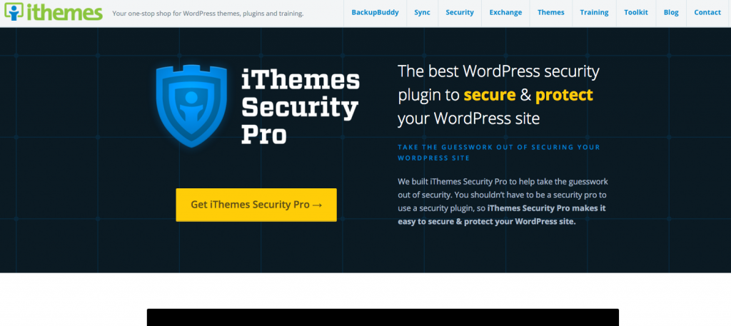 iThemes Security WordPress Plugin Review