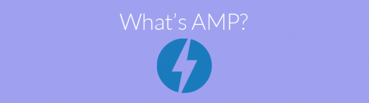 What is AMP