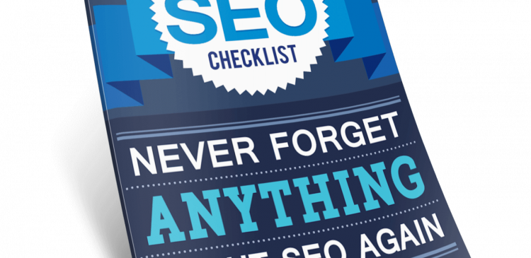 Download the SEO Checklist